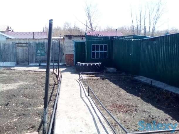 Продаётся благоустроенный дом в г.Сергеевка, фотография 6