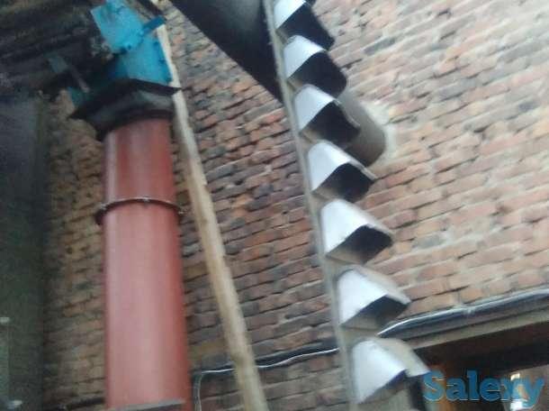 монтаж элеваторного оборудования изготовление металлоконструкций, фотография 7
