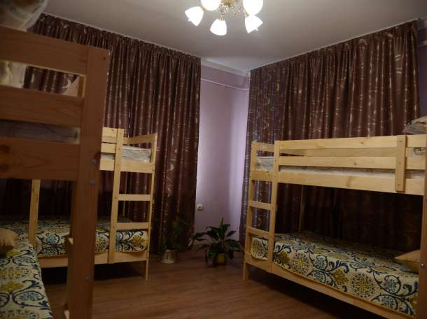 Хостел West Point Hostel Almaty, фотография 1