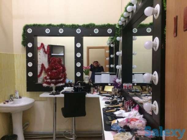 продам элитный салон красоты, 15 мкр   69дом, фотография 4