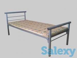 Раздвижные металлические кровати, фотография 1