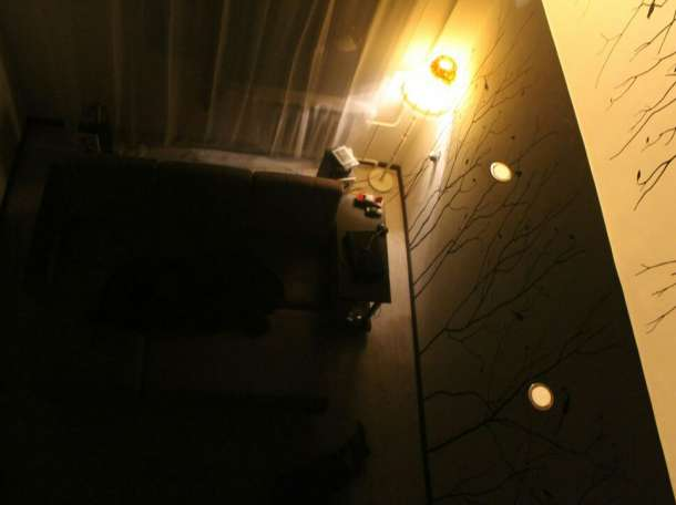 Однокомнатная квартира, Бауржана Мамышулы (Царева) 17, фотография 1