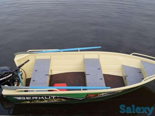 Купить лодку (катер) Berkut XS, фотография 1