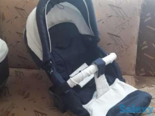 Продам детскую коляску, фотография 3