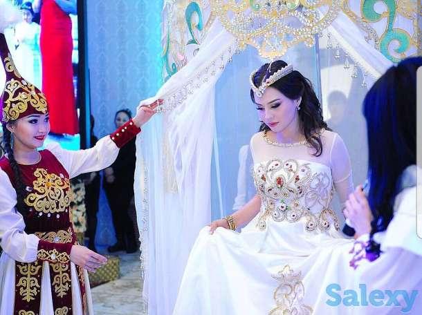 Шанырак WEDDING&EVENT, фотография 4