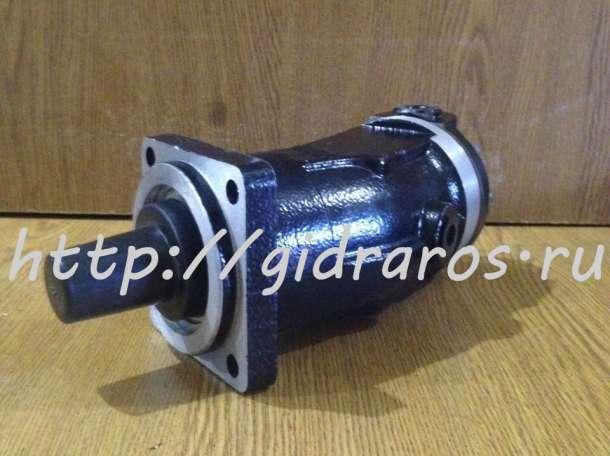 Гидромотор 310.12.01, фотография 1