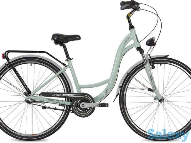 Городской велосипед Altair, Stels, Bear Bike в Риддере! Кредит и Рассрочка, фотография 10
