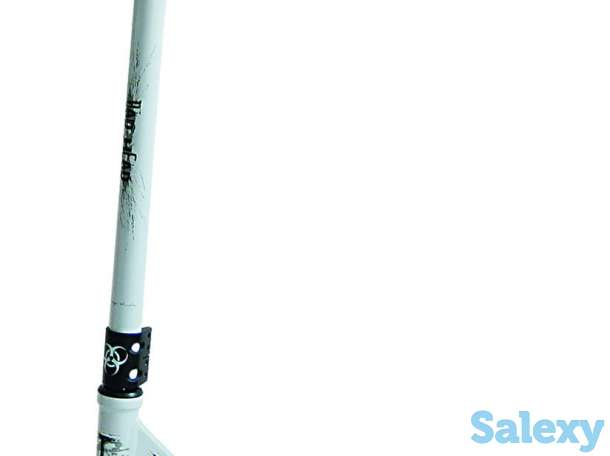 Трюковый самокат Longway (Германия) в Таразе! Рассрочка! Кредит! Доставка!, фотография 1