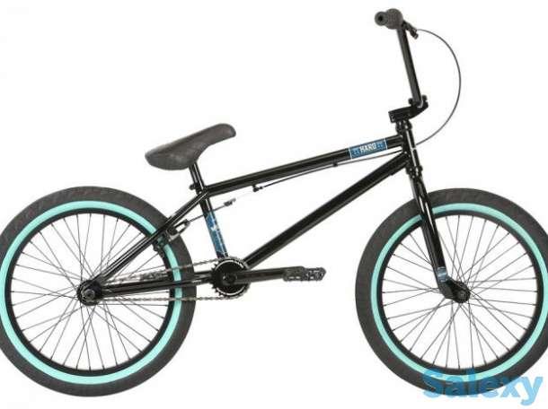 Велосипед BMX (трюковый) HARO! В Аркалыке Рассрочка Кредит, фотография 1