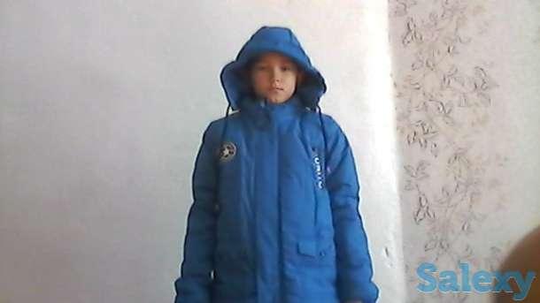 зимние куртки, фотография 1
