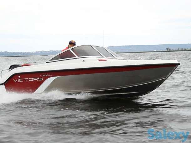 Купить лодку (катер) Victory 500 Open, фотография 2