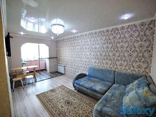 2-комнатная квартира посуточно, мкрн. Центральный, 52, фотография 2