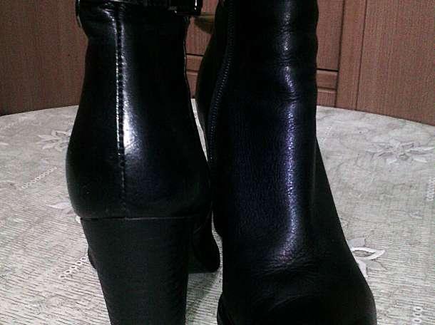 Продам Женские Ботинки и Сапоги!, фотография 4