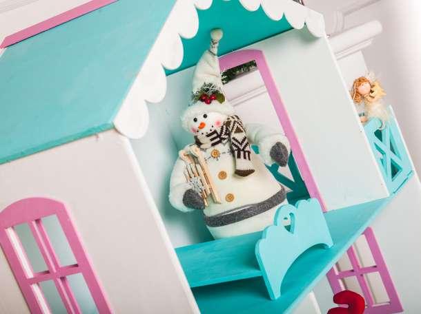 Кукольный домик Алматы, фотография 3