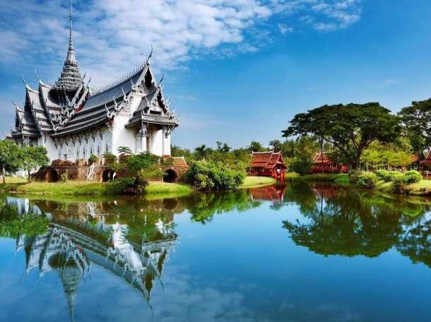 Ваш личный гид и водитель в Таиланде !, фотография 2