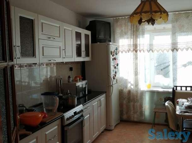 Продам улучшенную квартиру в пос. Грэс, Комсомольская 22 А, фотография 1