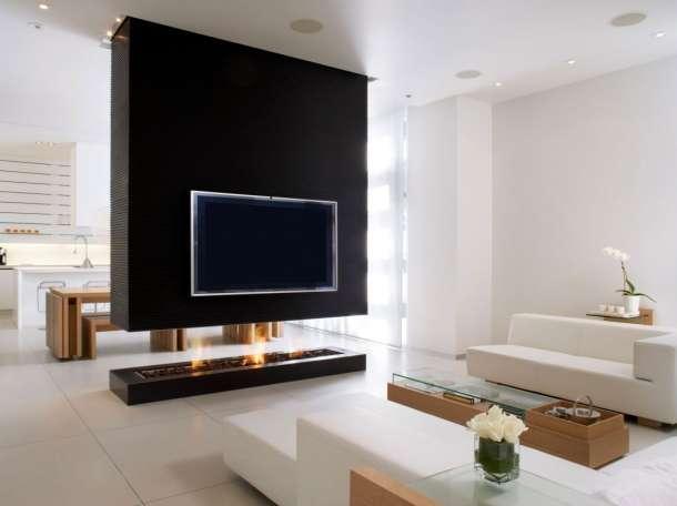 Навеска и установка телевизоров на стену., фотография 8