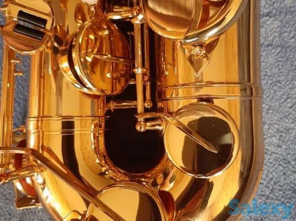 Саксофон Yamaha-275 продам, фотография 11