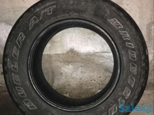 Продам комплекты резин (Bridgestone 225/70/R16, R17 и др), фотография 1