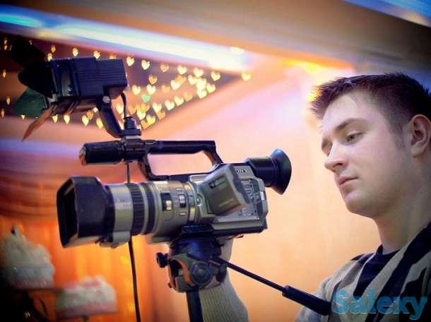 Видео+фотосъёмка=7 000 тенге/5 000 тенге, фотография 3