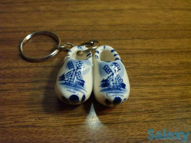 Сувенирный брелок продам или обменяю, фотография 3