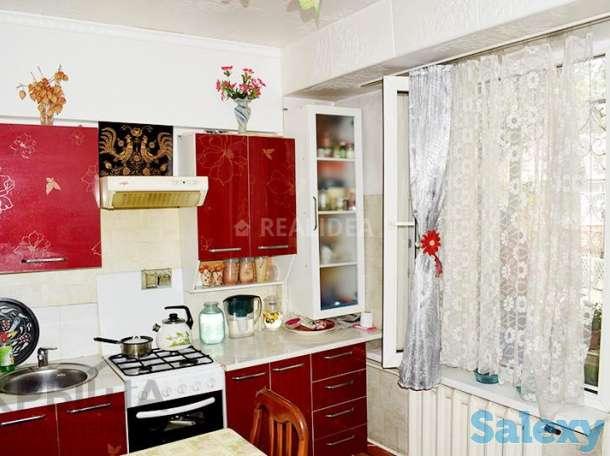 Продам однокомнатную квартиру в Алматы, фотография 3