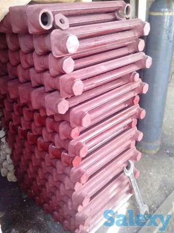Чугунные радиаторы отопления продам., фотография 3