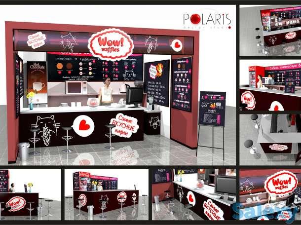 3D-дизайн, дизайн, форэскизы, эскизные проекты, логотипы, наружная реклама, фотография 4