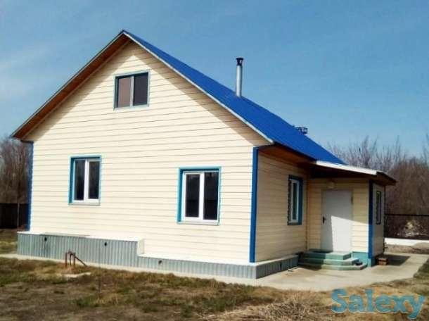 Продам новый дом на участке с гаражом, фотография 1