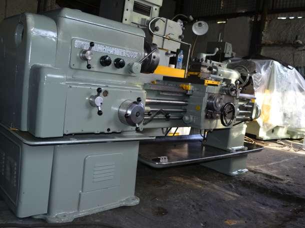 Продам станки токарные,фрезерные,сверлильные,гильотины и др, фотография 2