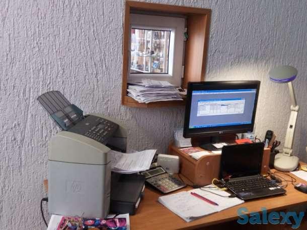Продам МАГАЗИН СТРОИТЕЛЬНЫХ МАТЕРИАЛОВ, СКО Тайынша Жумабаева 49, фотография 8