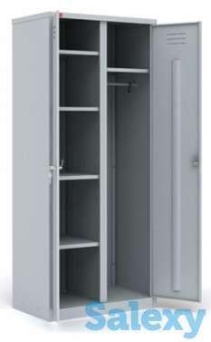 Шкафы для раздевалок, фотография 1
