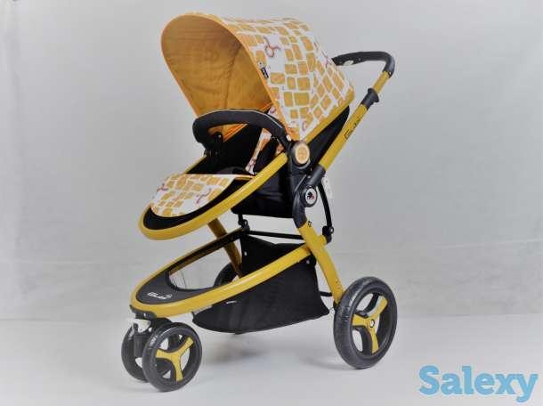 Детская коляска трансформер, фотография 2