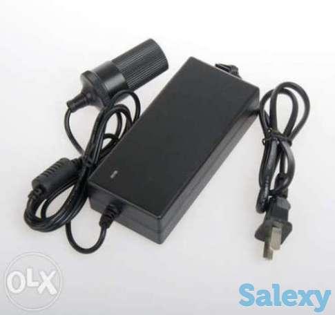 Бесконтактная автоматическая мойка на 12 вольт, фотография 4