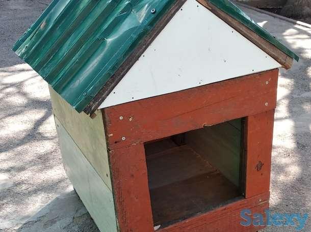 Собачья будка, фотография 3