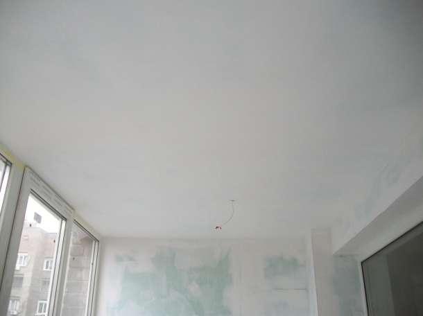 Качественная поклейка обоев, прокатка стен, потолков, галтель., фотография 3