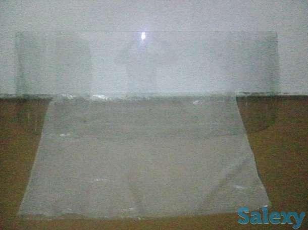 Новые стекла: Лобовое и заднее. 7000 тенге оба стекла, фотография 1