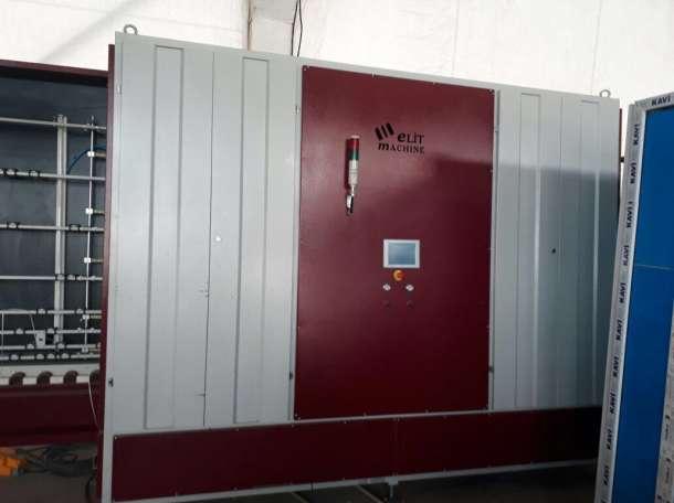 Срочно продадим оборудование для изготовления стеклопакетов., фотография 10