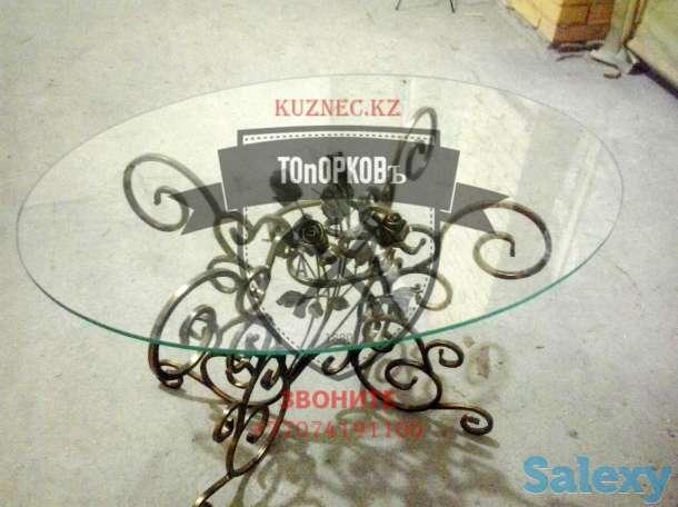 Эксклюзивная мебель ручной работы на заказ, фотография 12