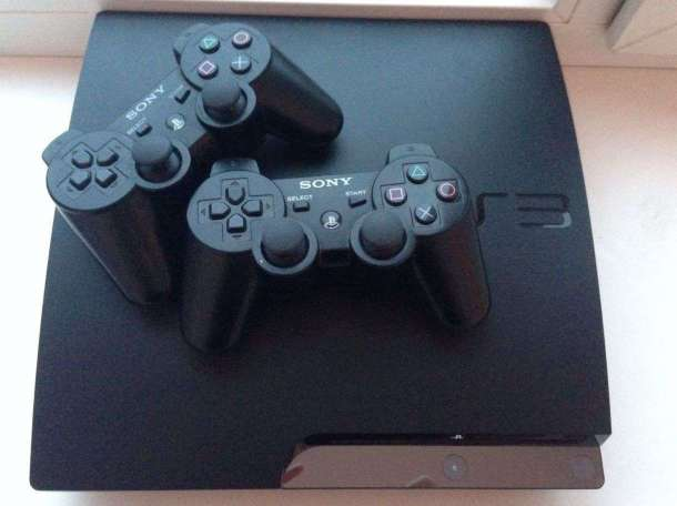 Прокат PlayStation 3 , фотография 1