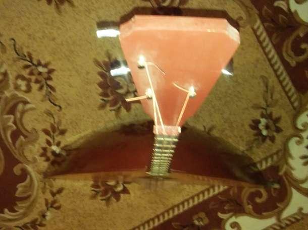 Контрабас балалайка, фотография 3