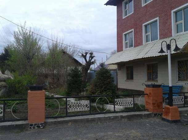 Гостиница «Зайсан», фотография 2