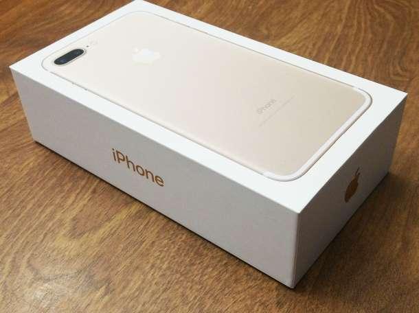 Apple IPHone 7+ 128 GB Unlocked , фотография 1