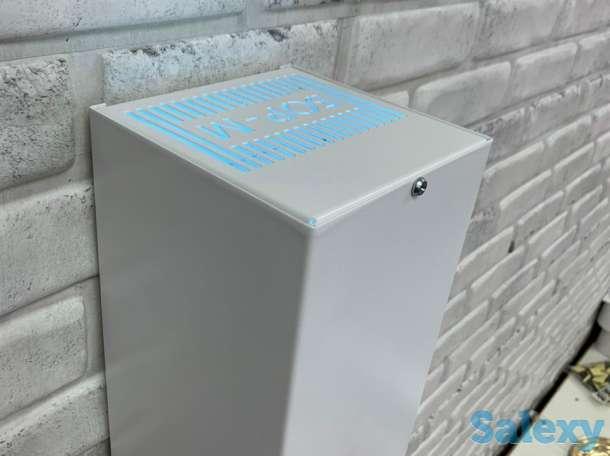 Рециркулятор-облучатель ультрафиолетовы для обеззараживания воздуха (опт), фотография 1