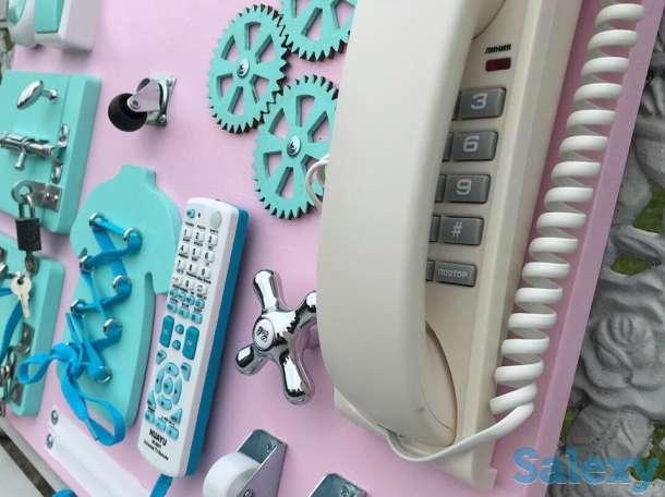 Бизиборд-революция в детском развитии, фотография 1