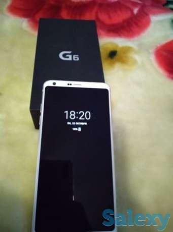 Срочно продам lg g6, фотография 1