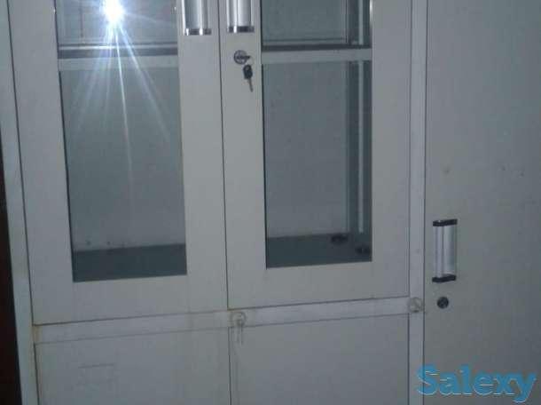 Шкафы, сейфы металлические, фотография 3