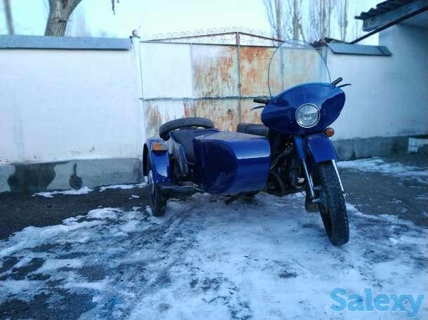 Продаю мотоцикл Урал имз, фотография 3