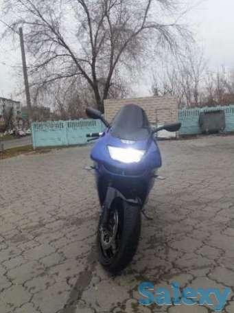 Продам мотоцикл Kawasaki, фотография 1
