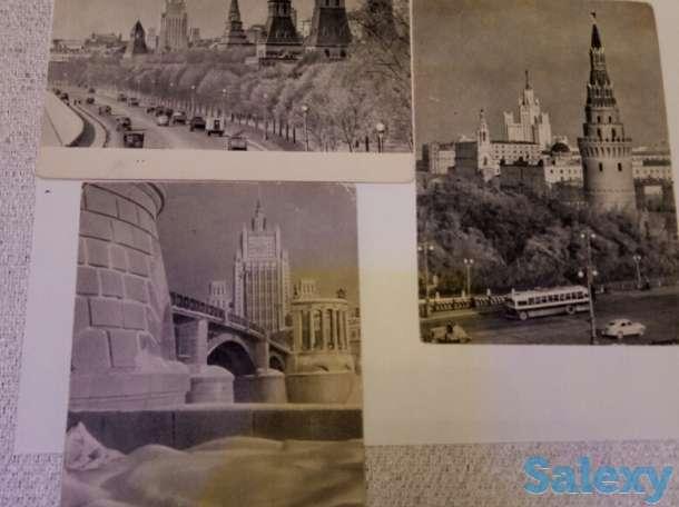 коллекция почтовых открыток, фотография 4